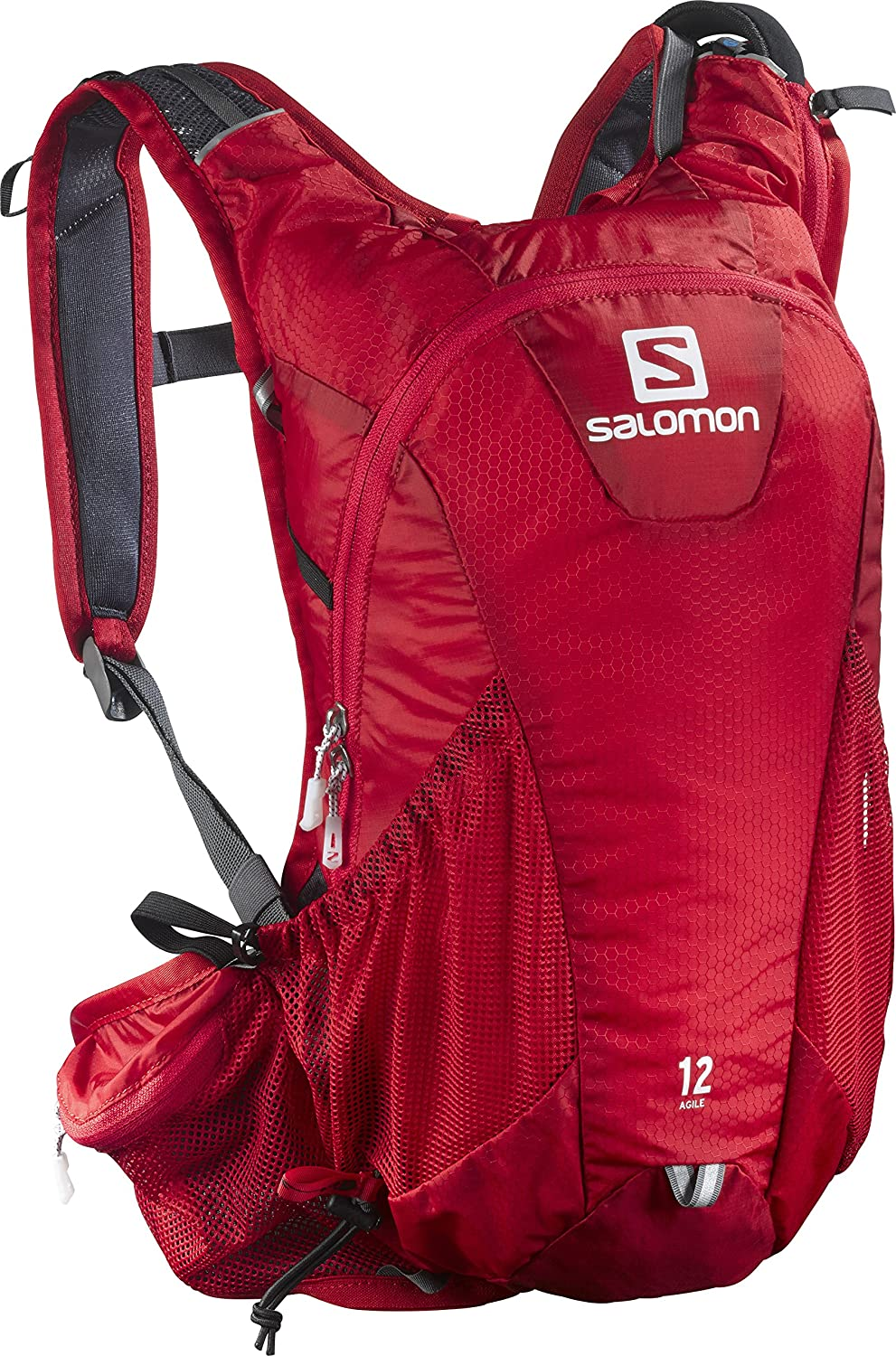 Salomon Agile 12-Liter Backpack Salomon Agile 12 Backpack L39290000