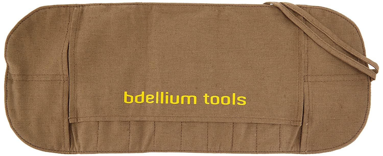 Amazon.com: bdellium cepillos de herramientas Pincel ...