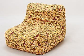Superb Amazon Com Wow Works 996278M Emoji 2018 Decorative Beanbag Machost Co Dining Chair Design Ideas Machostcouk