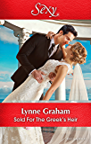 Mills & Boon : Sold For The Greek's Heir (Brides for the Taking Book 3)