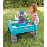 Little Tikes Sandy Lagoon Waterpark - Amazon