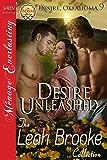 Desire Unleashed [Desire, Oklahoma 9] (Siren Publishing Menage Everlasting)