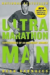 50 marathons in 50 days