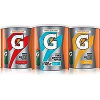 3-Pack Gatorade Thirst Quencher 51oz Powder Variety Pack