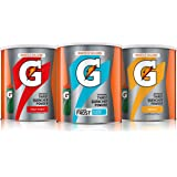 Gatorade Thirst Quencher Powder, Variety Pack, 51 Ounce - 3 Count