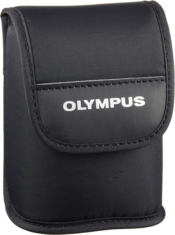 Olympus 8x21 Rc Ii Fernglas Mit Tasche Magenta Kamera