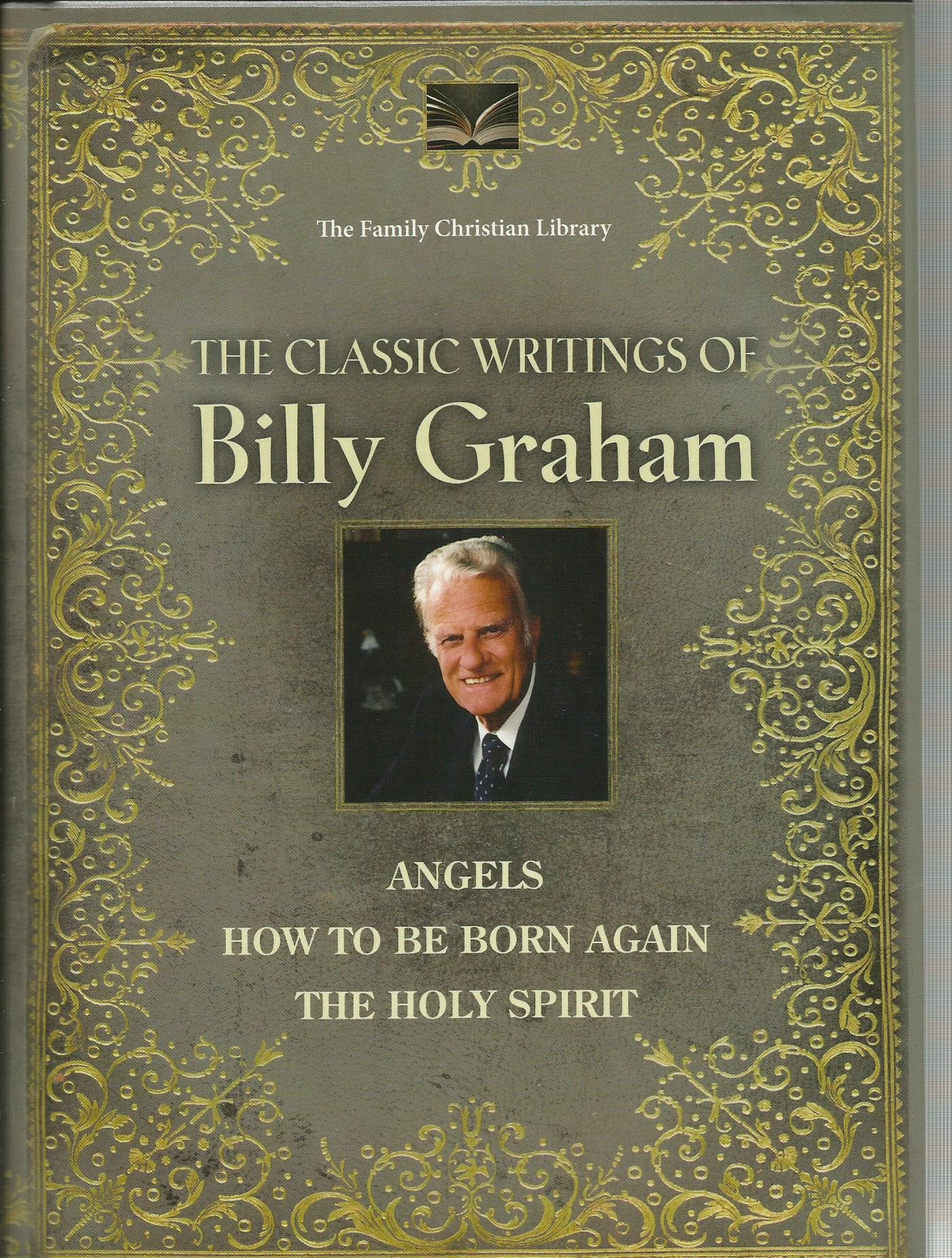 Classic Writings Billy Graham Angels