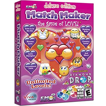 love game maker