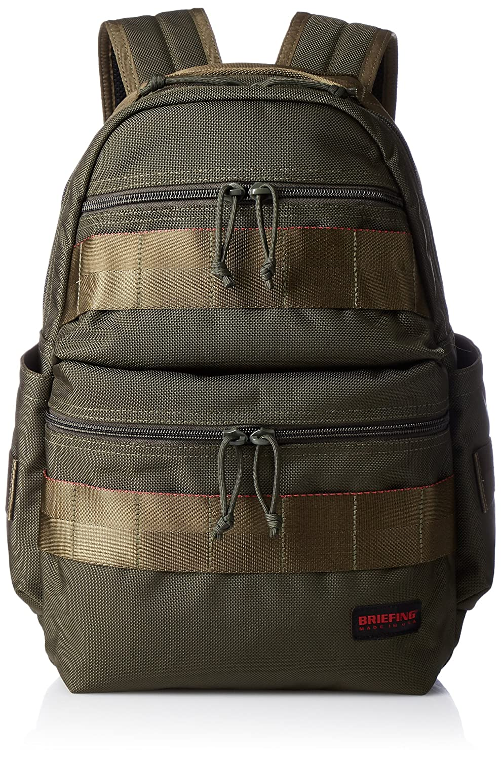 [ブリーフィング] バックパック ATTACK PACK BRF136219 B0731JHX5S RANGER GREEN RANGER GREEN