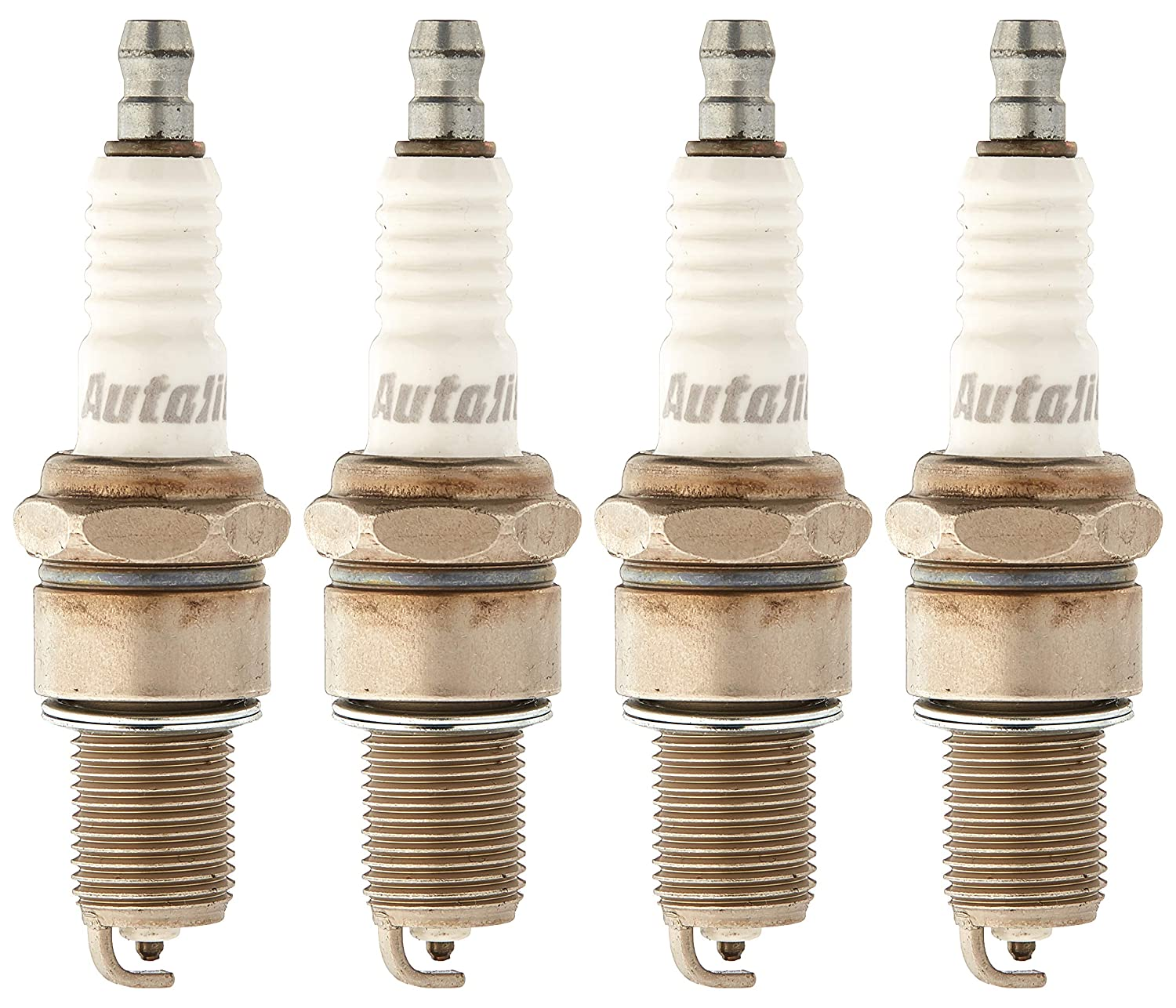 NGK Spark Plug Single Piece Pack for Stock Number 2264 or Copper Core Part No BPR2ES
