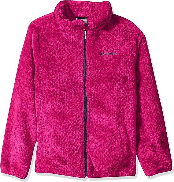 Columbia baby-girls Fire Side Sherpa Half Zip