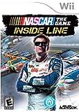 NASCAR The Game: Inside Line - Nintendo Wii