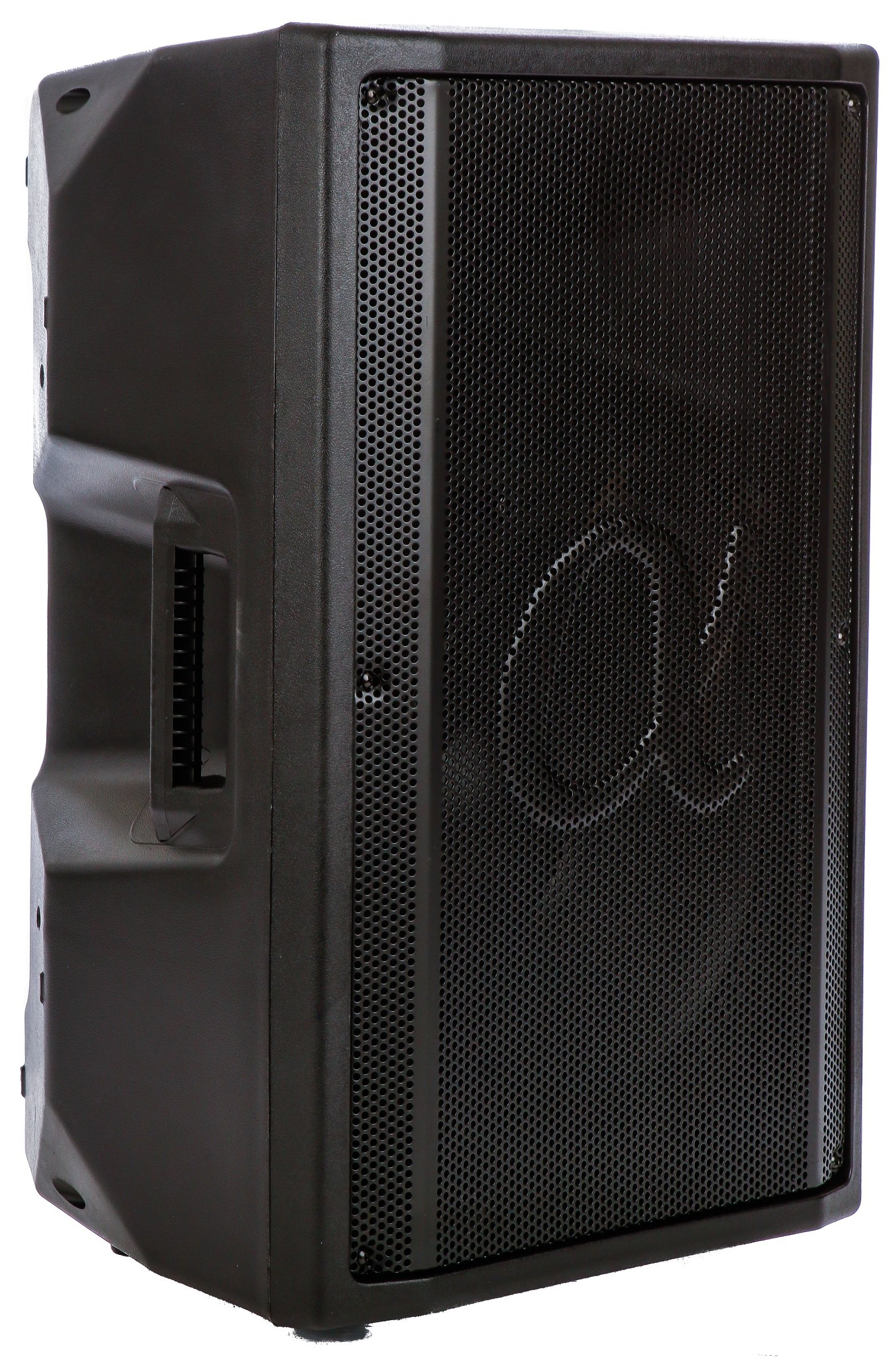 Alphasonik PRO Venum Series High Performance V815BT 15'' 1000 Watts Professional Powered DJ Speaker Built-in Bluetooth USB AUX Inputs EQ Amplified Loud Speaker PA System (Main, Monitor, Club, Party) by Alphasonik