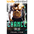 CHANCE: SciFi Cyborg Romance (Cyn City Cyborgs Book 1)