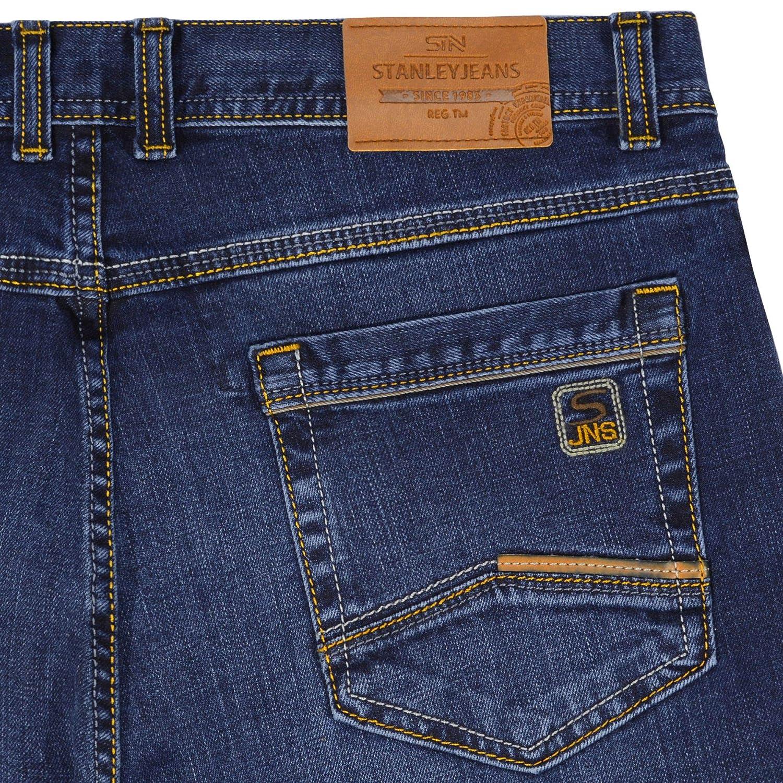 Stanley Herren Jeans Hose Straight Fit 22659 B07FSV5QYR B07FSV5QYR B07FSV5QYR Jeanshosen Neuankömmling 70ca1e