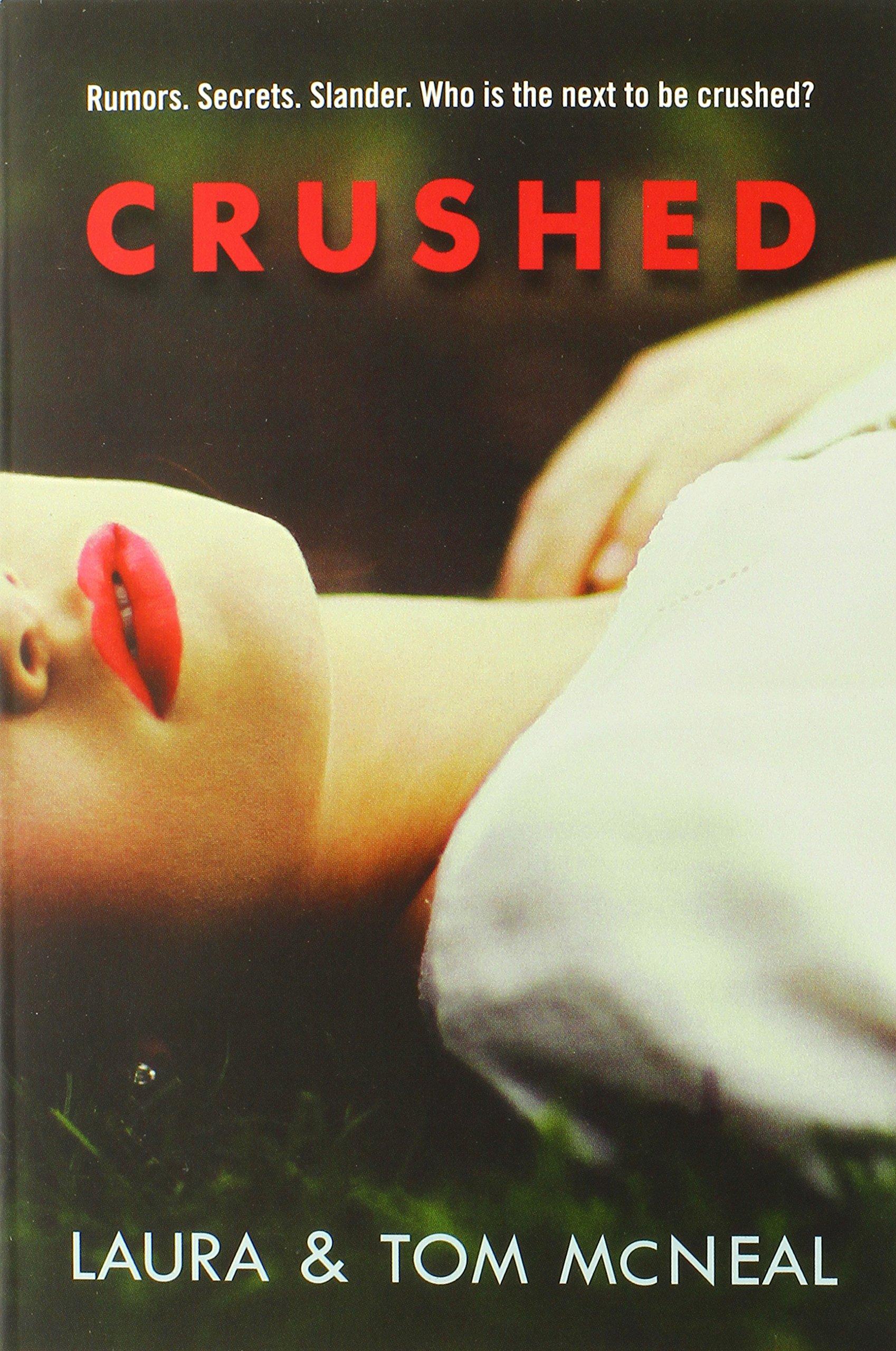 Read Online Crushed (Readers Circle) ebook