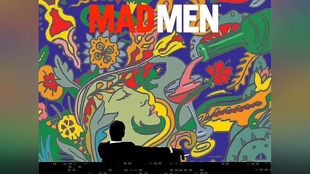 Mad Men - Die Letzte - Staffel (Teil 1) [dt./OV]