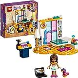 LEGO Friends Andrea's Bedroom 41341 Building Kit (85 Piece)
