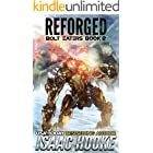 Reforged: Bolt Eaters 2 (Mind Refurbs Book 5)