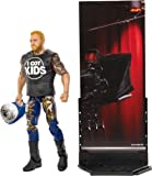 WWE Elite Collection Smackdown Series # 53 Heath Slater Action Figure