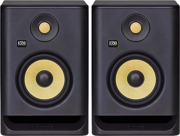 Top 9 Home Recording Studio Monitors