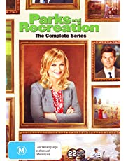 Parks and Recreation: Seasons 1-7