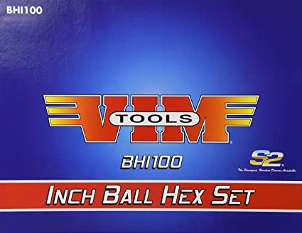 Vim Products Tools BHI100 SAE 7