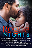 Rogue Nights (The Rogue Series Book 6)