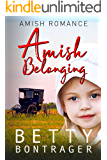Amish Belonging (Amish Romance)