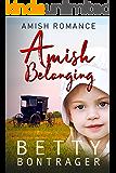Amish Belonging (Amish Romance)
