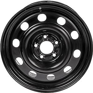 "Dorman 939-108 Steel Wheel (17x7.5""/5x114.3mm)"