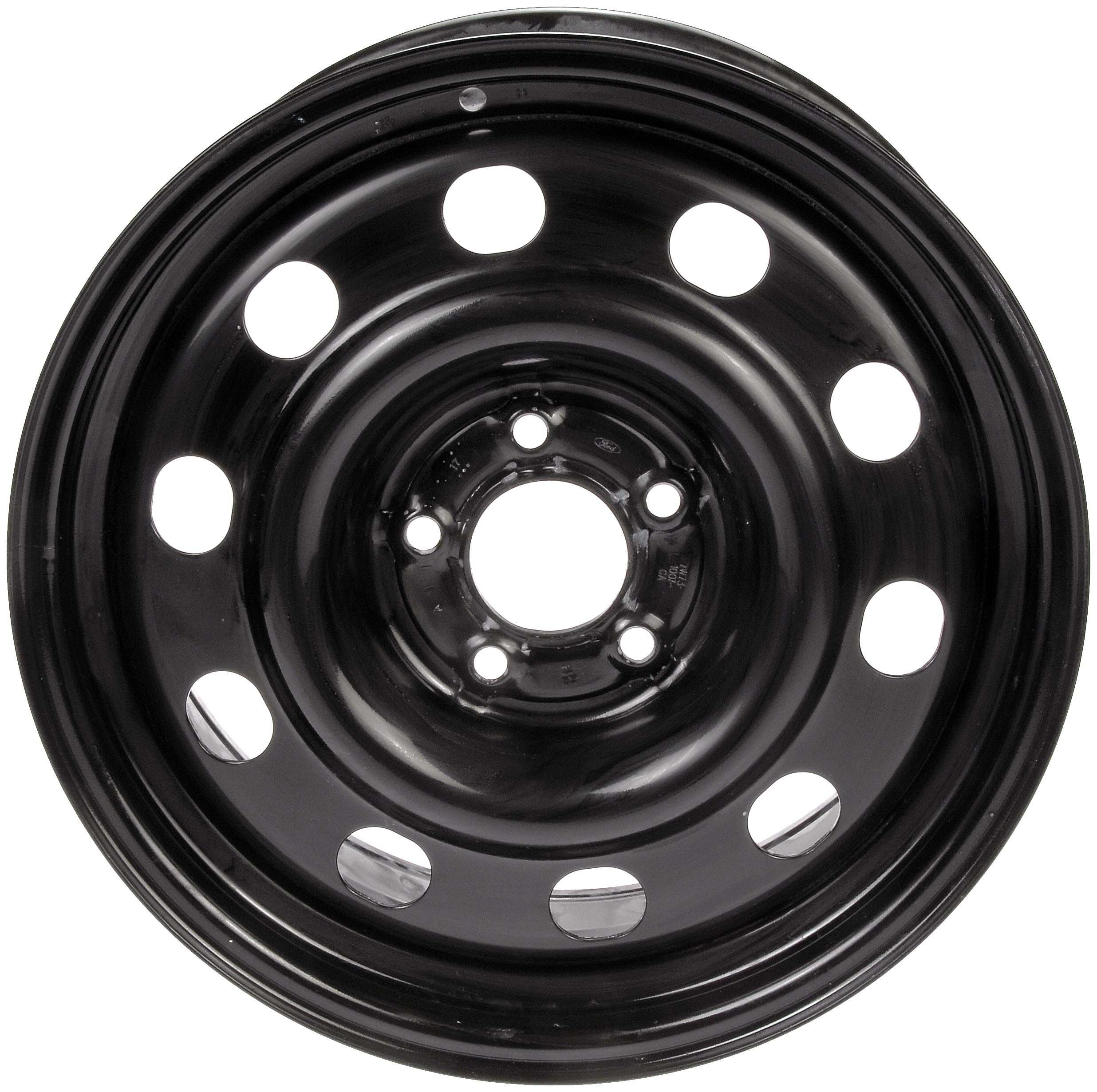 Dorman 939-108 Steel Wheel (17×7.5″/5×114.3mm)