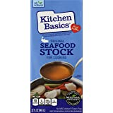 Kitchen Basics Seafood Stock, 32-Ounce (Pack of 6)