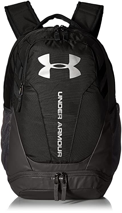 Image Unavailable. Under Armour Hustle 3.0 Backpack ... 510d424f19c60
