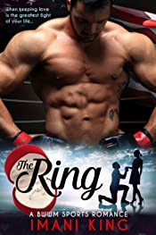 The Ring: A BWWM Sports Romance