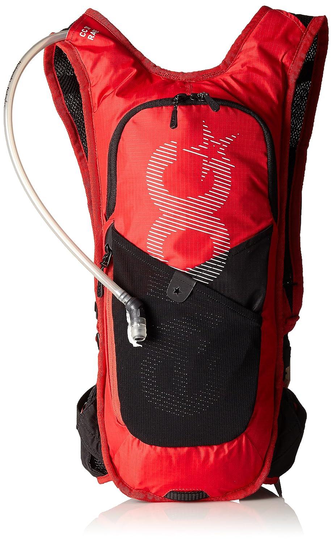 Evoc - CC 3l RACE + bolsa de agua 2l - Mochila té cnica - Amarillo - EVOC100307411