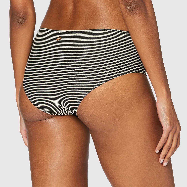 LOVABLE Gold Lines Parte Inferiore del Bikini Donna