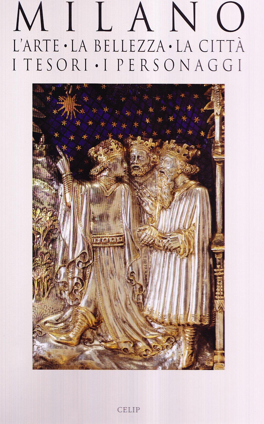 Milano. L'arte, la bellezza, la città, i tesori, i personaggi Copertina rigida – 31 ott 2000 R. Cordani Milano. L' arte CELIP 8887152101