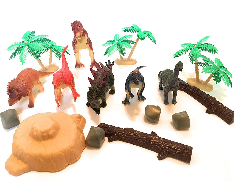 Prehistoric Animals /& Accessories Animal World