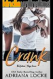 Crank (The Gibson Boys Book 1) (English Edition)