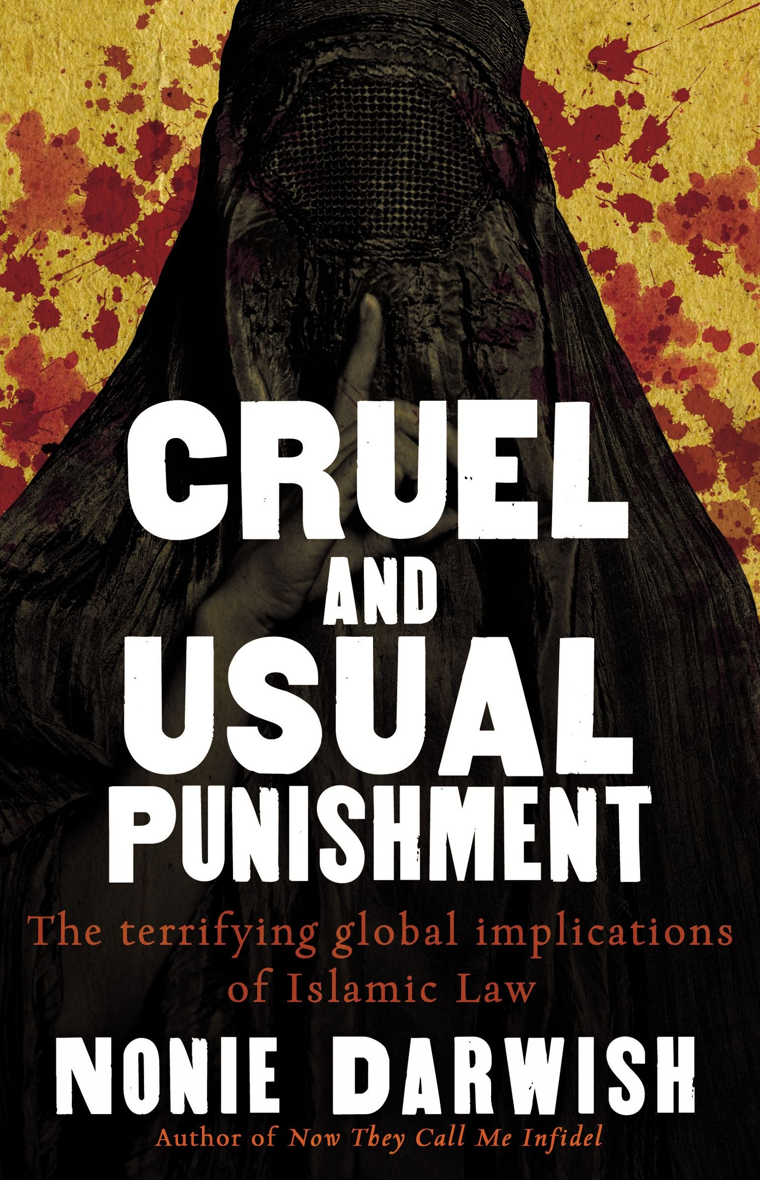 Download Cruel and Usual Punishment PDF