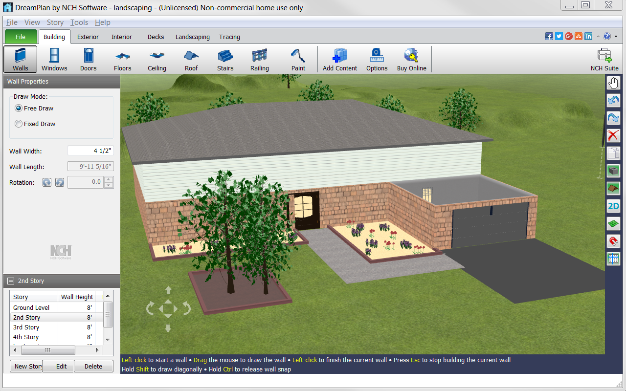 Amazon.com: DreamPlan Home Design and Landscaping Software ...