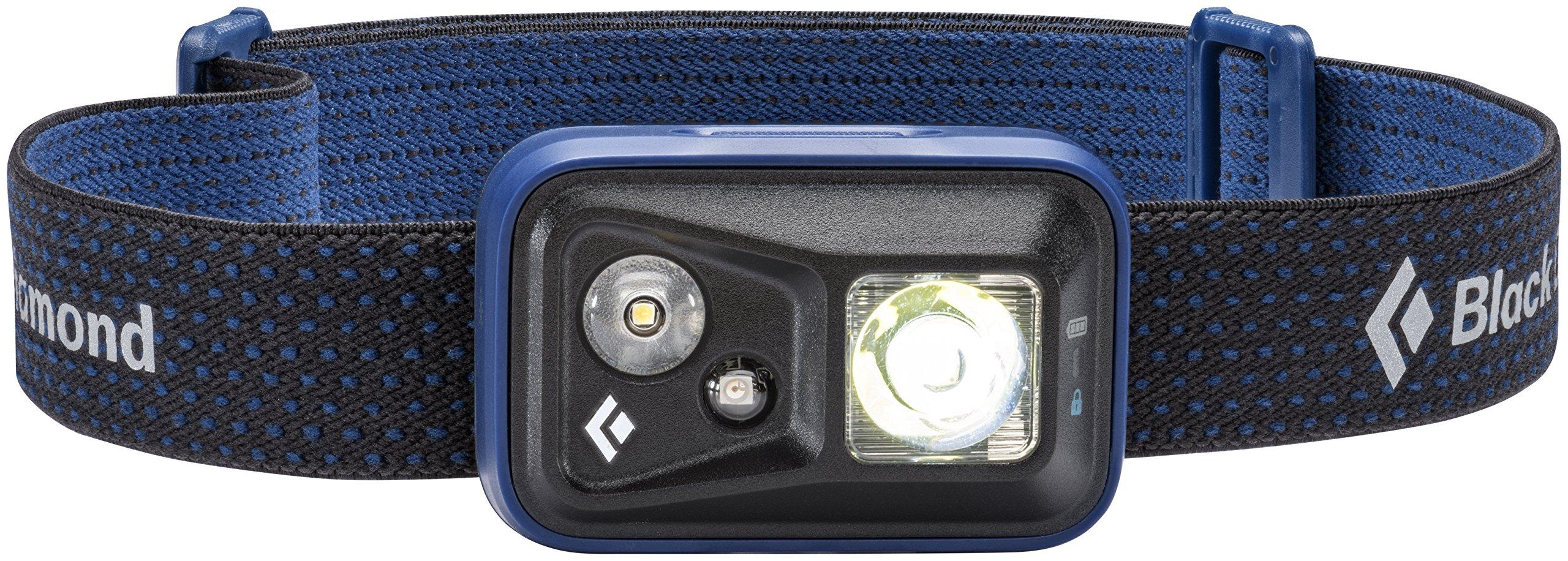 Black Diamond Spot Headlamp, Denim, One Size