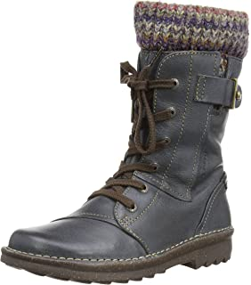 Sweet Camel Active Floella Womens Ankle Bootsg