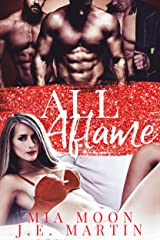 All Aflame (The Reverse Harem Diaries Book 5) Kindle Edition
