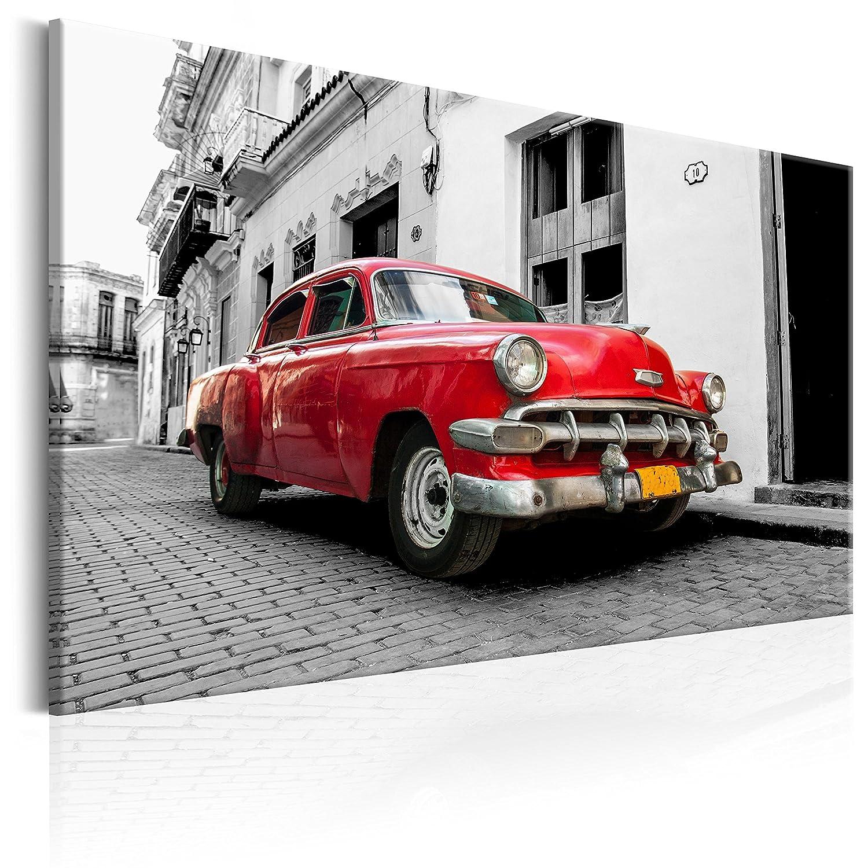 Cuadro vintage coche ciudadhttps://amzn.to/2A9EZvV