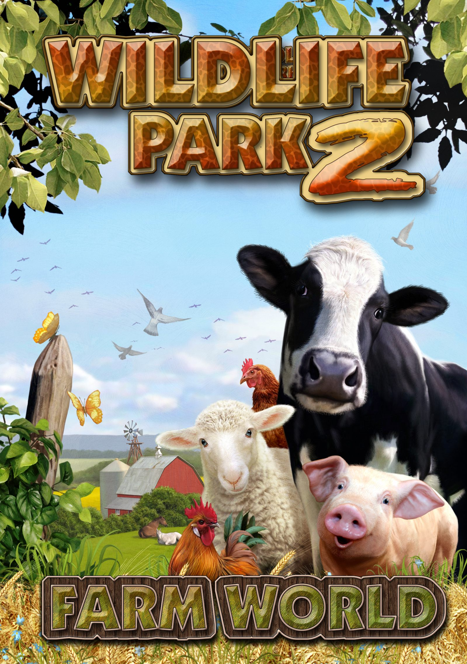 zoo tycoon 2 windows 8 - 5