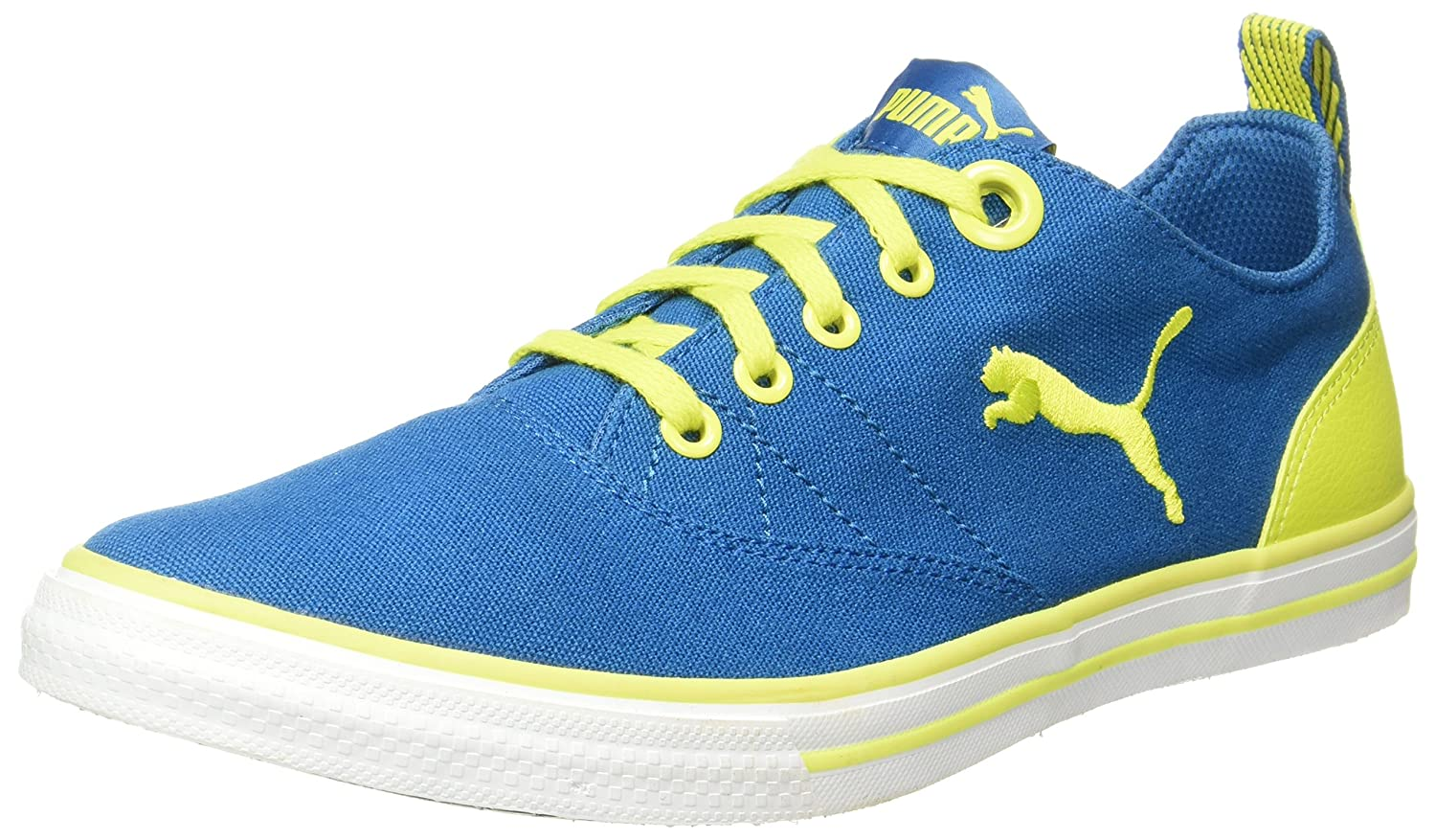 5c4cd02a1b0982 Puma Unisex Slyde Dp Sneakers  Buy Online at Low Prices in India - Amazon.in