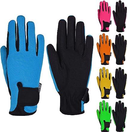 Kids Ski Gloves Weatherproof Gloves Youth Outdoors Snow Winter Gloves Girls Boys