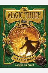 The Magic Thief: Found Kindle Edition